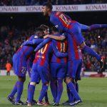 Barcelona de la mano del tridente MSN avanza a cuartos: Venció 3-1 al Athletic