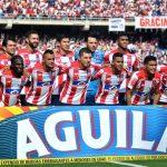 Junior jugará torneo de pretemporada en Bolívar