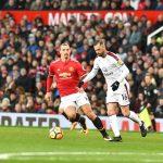 El United no puede en el 'Boxing Day', empata 2-2 con el Burnley