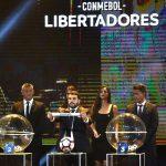 Junior enfrentaría a Olímpia o a Montevideo Wanderers, en la fase 2 de la Libertadores