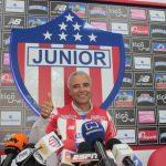 """""""Quiero que se vuelva costumbre que Junior gane títulos"""" A. Mendoza"""