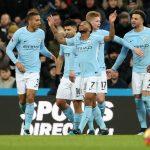 El City derrota al Newcastle 1-0, y sigue imbatible en la Premier