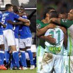 Dimayor definió las fechas de los partidos de la Superliga Águila