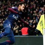 Un show de Neymar: el brasileñó marcó póker en la goleada 8-0 del PSG al Dijon