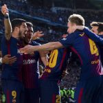 Leganés-Real Madrid, Espanyol-Barcelona en cuartos de Copa del Rey
