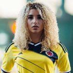 El Levante de la liga de España incorporó a la colombiana Chelsea Cabarcas