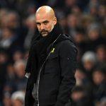 Pep Guardiola gana el premio al entrenador del mes por cuarta vez consecutiva