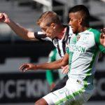 Nacional abrió era de Almirón con triunfo 2-0 sobre Mineiro en la Florida Cup