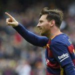 Messi podría irse gratis del Barça si Cataluña se independiza