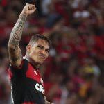 Flamengo suspende contrato de Paolo Guerrero hasta recuperar condición para jugar