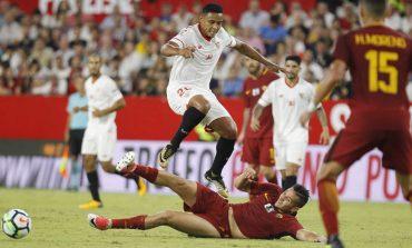 Muriel comandará al Sevilla ante el Manchester United por Champions