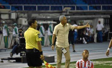 """""""Vamos enderezando el camino de la Liga"""" Alexis Mendoza"""