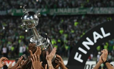 La Conmebol Libertadores tendrá una sola final desde el 2019
