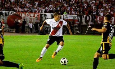 River Plate ganó en el debut de Franco Armani y Juan Fernando Quintero