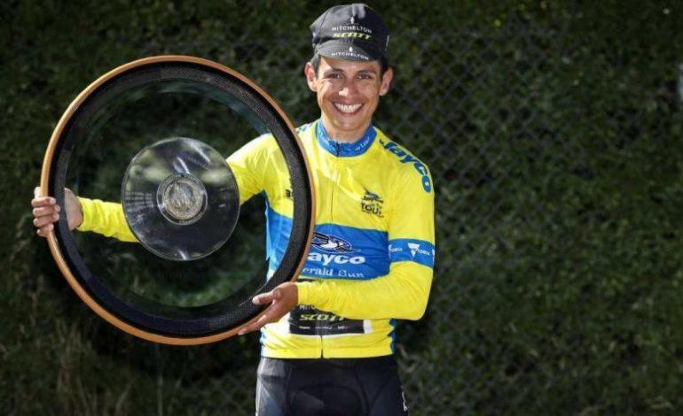 ¡El primero del año! Esteban Chaves conquista el Herald Sun Tour de Australia