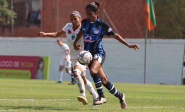 Las Tiburonas empataron 0-0 ante Envigado, en su debut en la Liga Femenina