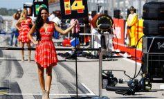 La Fórmula 1 reemplaza a las modelos en las parrillas por niños