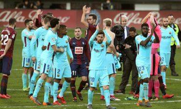 El Barça necesita recuperar su mejor fútbol para el pulso contra el Chelsea