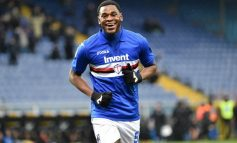 Duván Zapata firmó el golazo de la jornada en la Liga de Italia