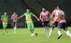 Junior no despega en Liga: cayó 1-0 ante Huila