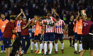 ¡Nuevo reto!: Junior comienza de local ante Guaraní en la fase III de la Libertadores
