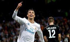 Real Madrid sacó el gen del campeón: Venció 3 a 1 al PSG