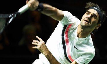 Federer arrasó en 47 minutos a Bemelmans en Rotterdam