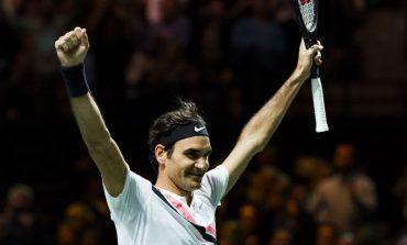 Roger Federer destrona a Nadal como número 1 mundial
