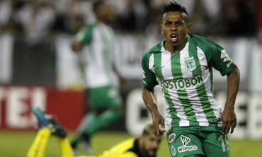 Con gol de Vladimir Hernández, Nacional derrotó 1-0 a Colo Colo en su debut en Libertadores