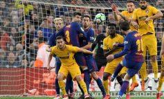 Barcelona derrota 1-0 al Atlético y da gran paso hacia el título