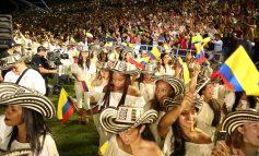 Más de 11 mil atletas fueron inscritos en la 'lista larga' de participantes a Barranquilla 2018