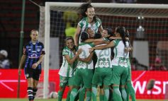 Duro golpe ante Nacional, Las Tiburonas perdieron 3-0