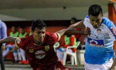 Junior no pudo con Rionegro: Empató 0-0