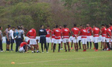 Junior sin Víctor Cantillo, viajará a Rionegro para traer 3 puntos a casa