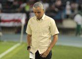 """""""El equipo no tuvo reacción ni fútbol"""": Alexis Mendoza"""