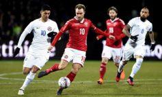 Chile 'rueda' bien con Reinaldo: Empató 0-0 con Dinamarca