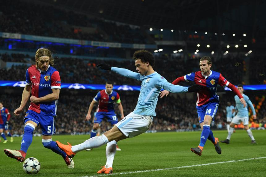 Manchester City perdió pero avanzó a cuartos de Champions League