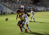 Terminó en batalla campal el juego entre las chicas de Colombia y Uruguay