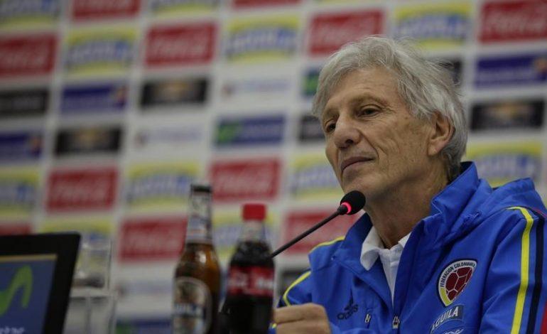 """""""Necesitamos afianzar y probar, para no tener dudas antes del Mundial"""": Pékerman"""