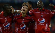 Medellín abrió la fecha 8 con victoria 1-0 sobre la Equidad