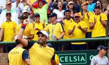 Las boletas para Colombia vs. Brasil por Copa Davis en Barranquilla serán gratis