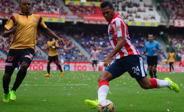 Juez ordena que Félix Noguera sea reintegrado a Junior
