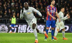 El Manchester United remontó al último minuto ante Crystal Palace