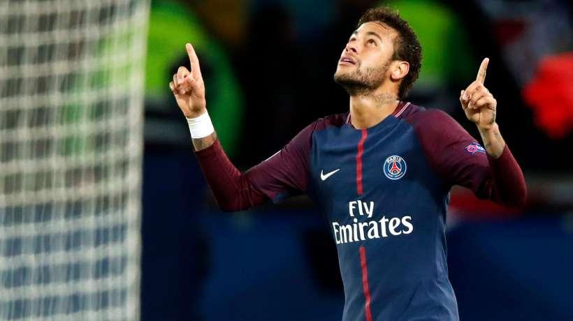 Neymar quiere volver al Barcelona, según el periódico Mundo Deportivo