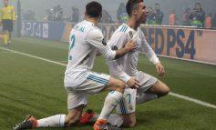 El Real Madrid venció al PSG y se metió a los cuartos de la Champions