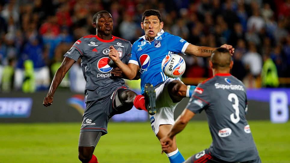 Roberto Ovelar, convocado para los amistosos de la Selección de Paraguay