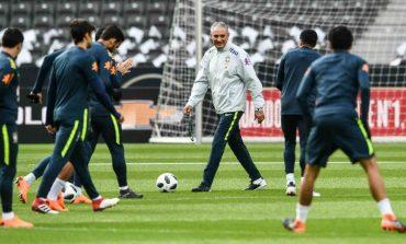 """""""El 7-1 sigue siendo un fantasma que está presente"""": Tite y el duelo con Alemania"""