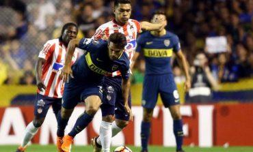 Teófilo no estaría frente a Alianza Lima por Copa Libertadores