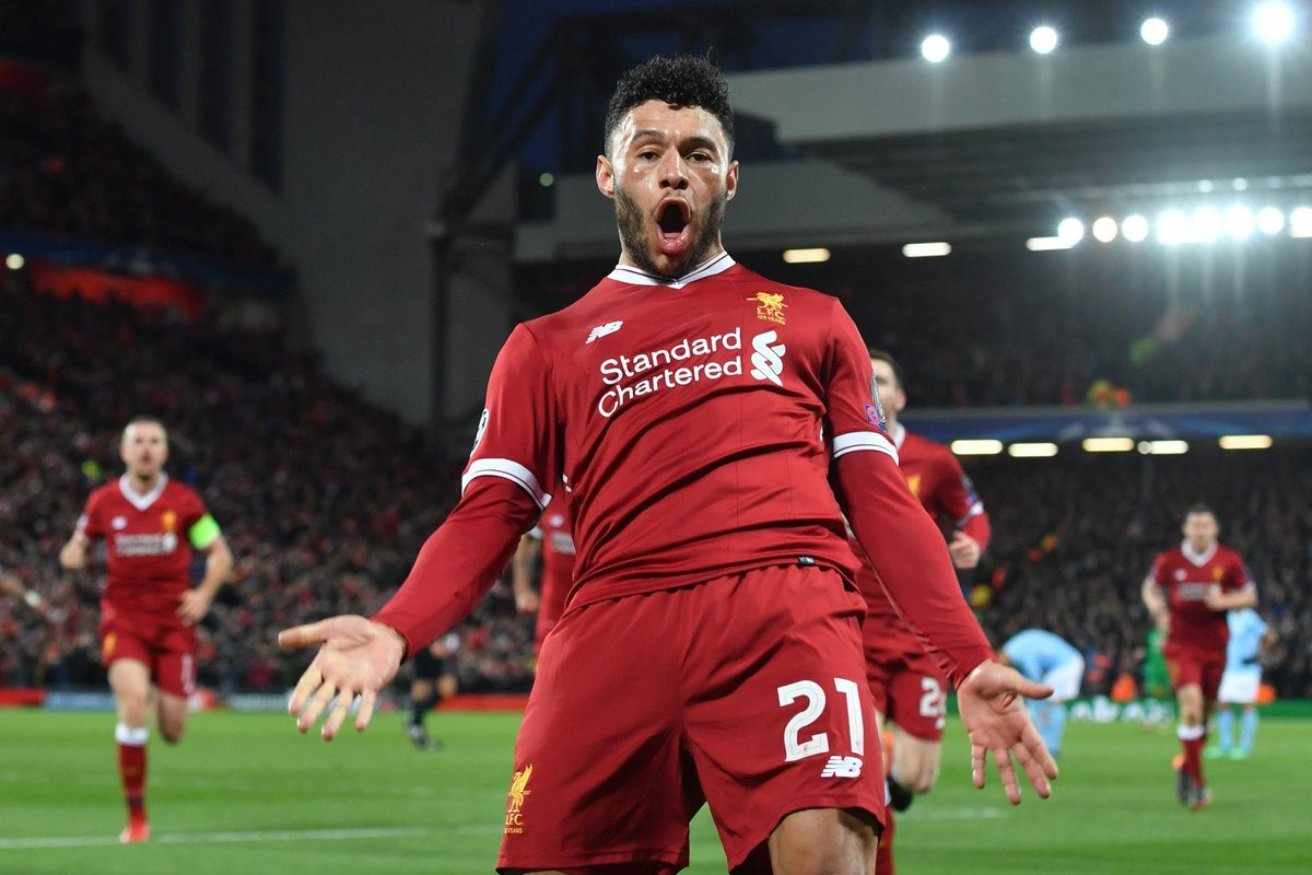 Liverpool encarrila el pase a semifinales tras golear al Manchester City