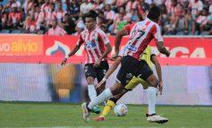 """""""Ya vendrán los goles que estamos esperando"""": Luis Díaz"""